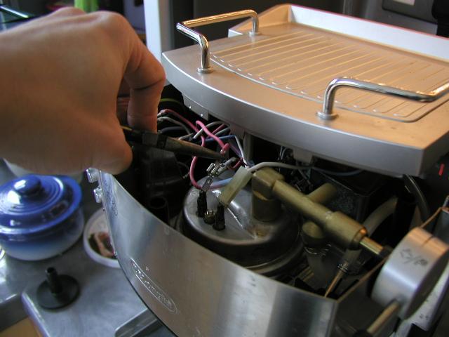 San sale espresso machines for la marco